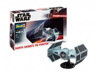 REVELL Darth Vader's TIE...
