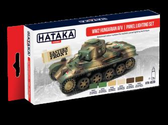 HATAKA RED LINE WW2...