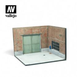 VALLEJO Factory Gate