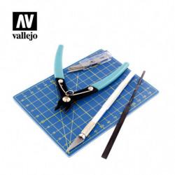 VALLEJO Plastic Modeling...