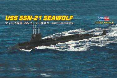 HOBBY BOSS USS SSN-21...