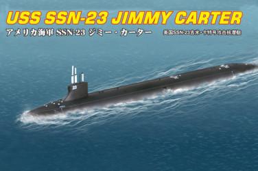 HOBBY BOSS SSN-23 Jimmy...