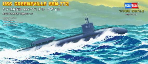 HOBBY BOSS USS Navy...