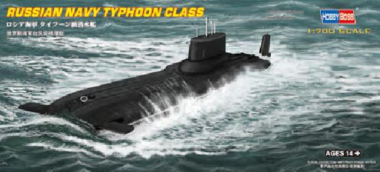 HOBBY BOSS RSN Typhoon...
