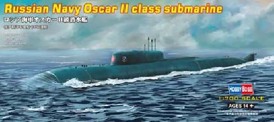 HOBBY BOSS RSN Oscar II...