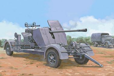 TRUMPETER German 5cm FLAK 41