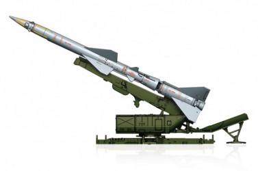 HOBBY BOSS Sam-2 Missile...