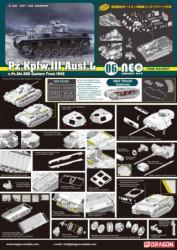 DRAGON Pz.Kpfw.III Ausf.L...