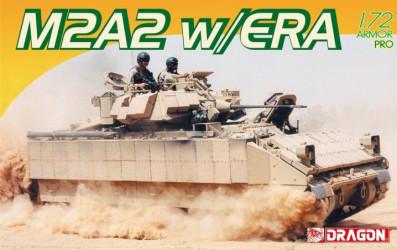 DRAGON M2A2 w/ERA
