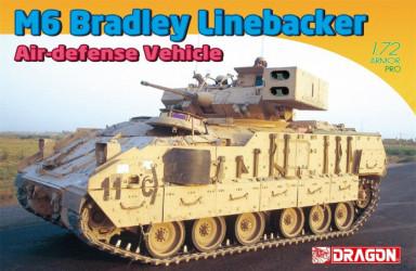 DRAGON M6 Bradley Linebacker