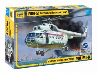 ZVEZDA MIL Mi-8 Rescue...
