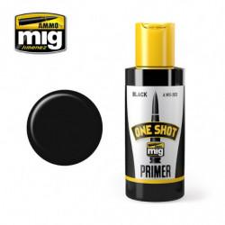 AMIG ONE SHOT PRIMER Black...