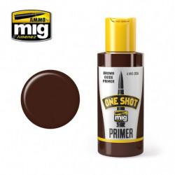 AMIG ONE SHOT PRIMER Brown...