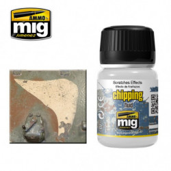 AMIG Scratches Effects 35ml