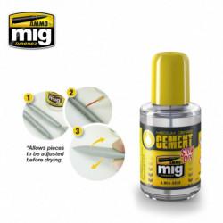 AMIG Medium Dense Cement -...