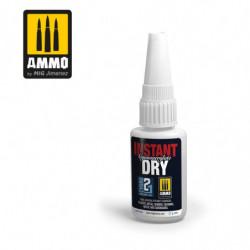 AMIG Instant Dry Cyanoacrylate