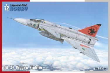 SPECIAL HOBBY JA-37 Viggen...