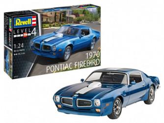 REVELL 1970 Pontiac Firebird