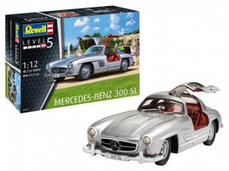 REVELL Mercedes Benz 300 SL