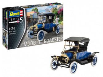 REVELL Ford T Modell...