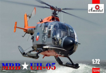 AMODEL MBB UH-05 Chilean...