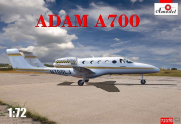 AMODEL Adam A700 US Civil...