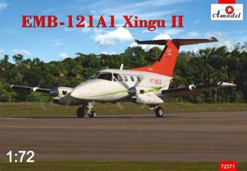 AMODEL Embraer EMB-121A1...