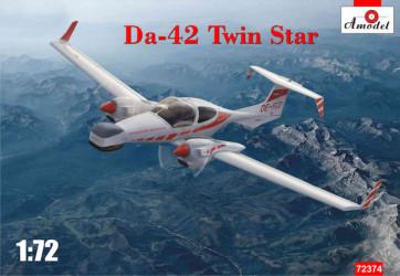 AMODEL Da-42 Twin Star