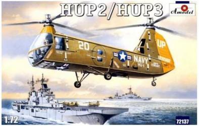 AMODEL Piasecki HUP-2/HUP-3...