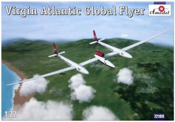 AMODEL Virgin Atlantic...