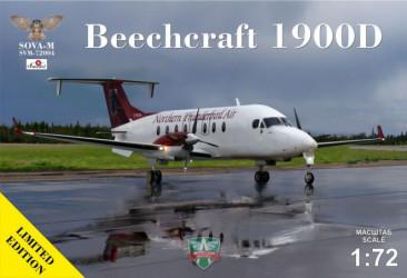 SOVA-M Beechcraft 1900D