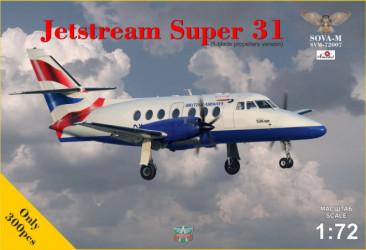 SOVA-M JetStream Super 31