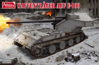 AMUSING HOBBY Waffenträger...