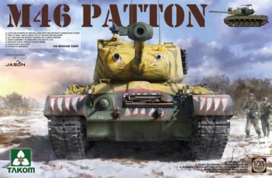 TAKOM M46 PATTON