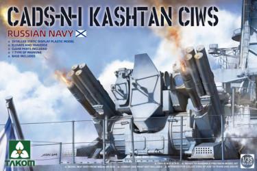 TAKOM Russian Navy CADS-N-1...