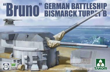 "TAKOM ""Bruno"" German..."