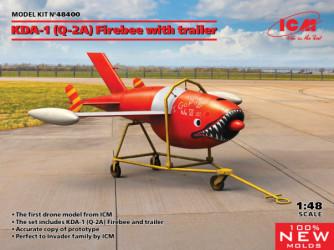 ICM KDA-1 (Q-2A) Firebee...
