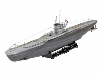 REVELL Das Boot Collector's...
