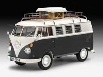 REVELL VW T1 Camper