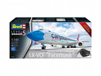 REVELL Boeing 747-8F...