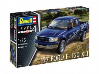 REVELL 97 Ford F-150 XLT