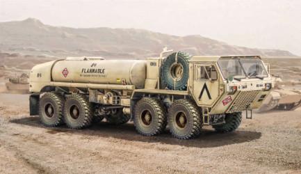 ITALERI M978 Fuel Servicing...