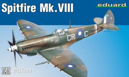 EDUARD WEEKEND ED Spitfire...