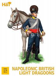 HAT Napoleonic British...