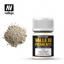 VALLEJO PIGMENT Desert Dust...