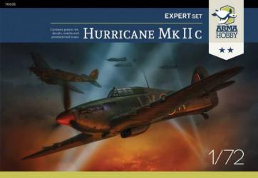 ARMA HOBBY Hurricane Mk IIc...