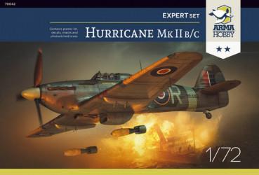 ARMA HOBBY Hurricane Mk...