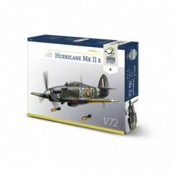 ARMA HOBBY Hurricane Mk IIb...