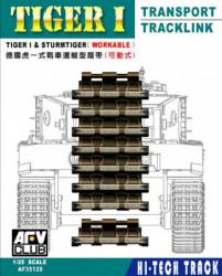 AFV CLUB Tiger I &...