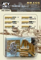 AFV CLUB NATO M68 /L7 105...